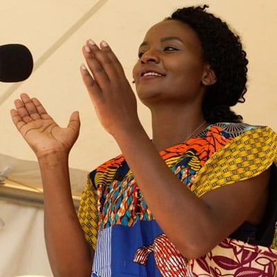 Antoinette Mutuyimana