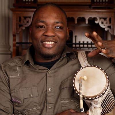 Idrissa Koné