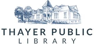 Thayer-Memorial-Library